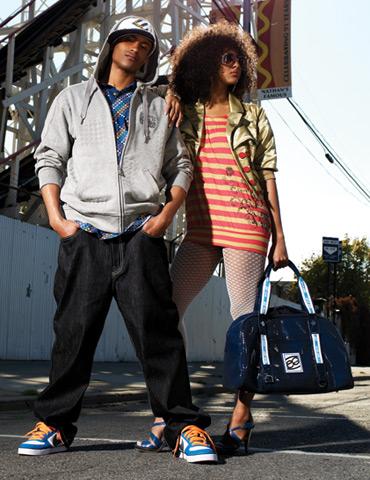 Urban Hip Hop Clothing