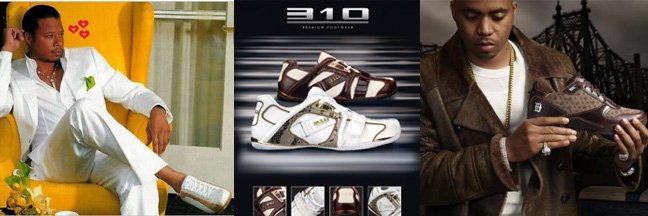 310 motoring shoes