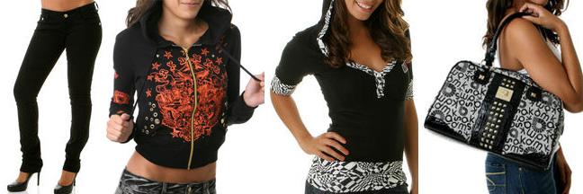 Akademiks Clothing for Women