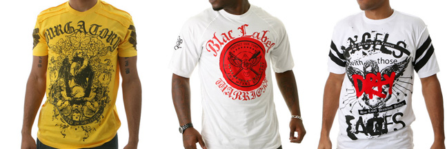 Blac Label Shirts for Men