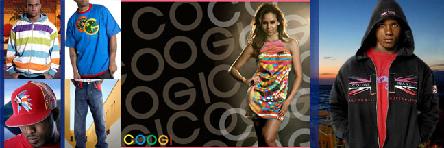 Coogi Clothing