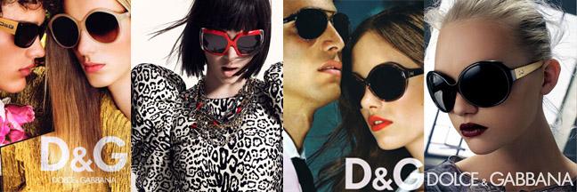 Dolce Gabbana Glasses