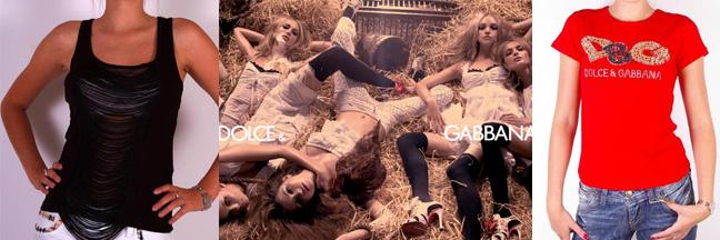 Dolce and Gabbana Women