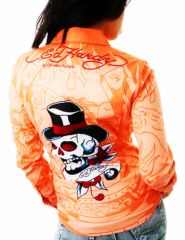 Women's Ed Hardy Clothing