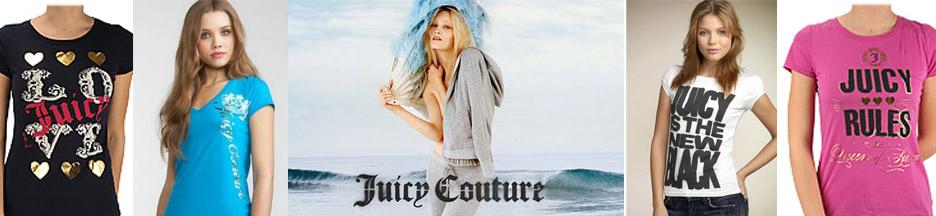 Juicy Clothing
