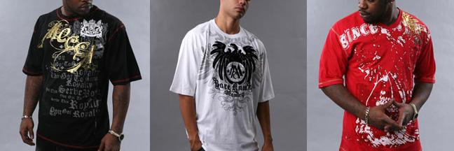 Mecca Shirts