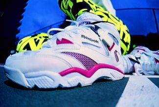 Women's Reebok Sneakers