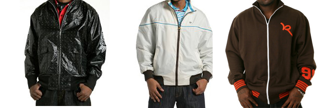 Rocawear Clothing