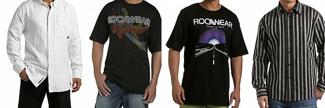 Rocawear Clothes