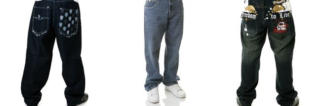 South Pole Jeans