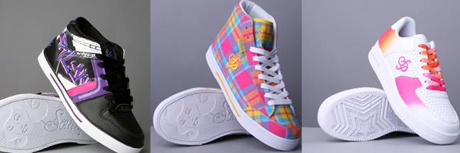 Womens Southpole Shoes