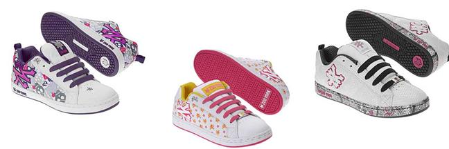 Zoo York Women's Shoes