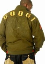 Coogi Clothing