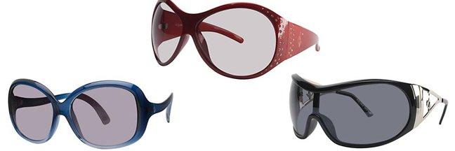 Baby Phat Sunglasses