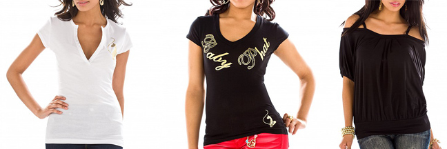 Baby Phat Clothes - Hot New Baby Phat Clothing