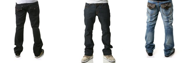 Blac Label Jeans for Men