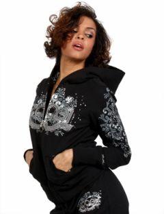 Coggi Womens Jacket