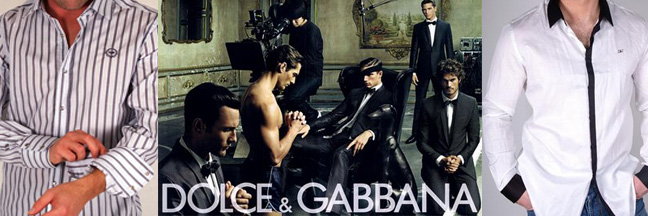 Dolce and Gabbana Clothing