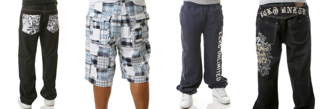Ecko Jeans
