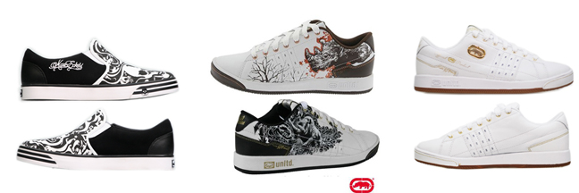 Marc Ecko Footwear