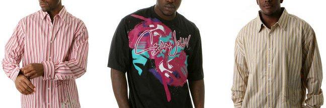 Sean john Shirts