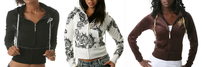 Southpole Hoodies for Women