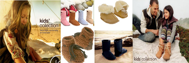 ugg shoes for kids