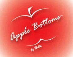Apple Bottom Shoes