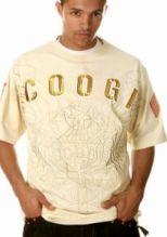 Coogie Shirts