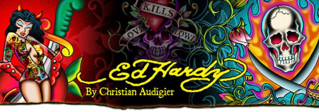 Ed Hardy Shoes for Women