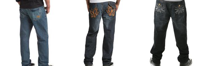 Phat Farm Jeans