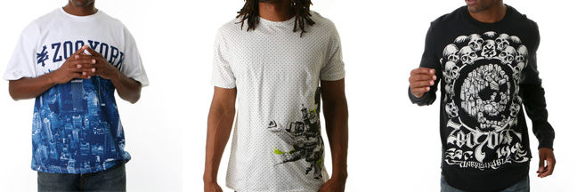 zoo york shirts